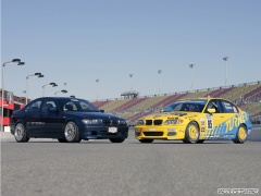 bmw 3-series e46 sedan pic #62882