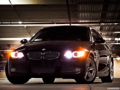bmw 3-series e92 coupe pic #62960