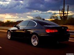 bmw 3-series e92 coupe pic #62961