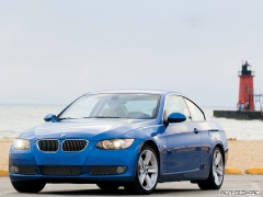 bmw 3-series e92 coupe pic #62962