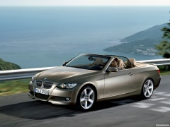 3-series E93 Convertible photo #63147