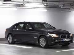bmw 7-series high security pic #66468