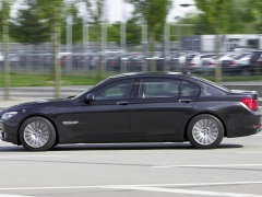 bmw 7-series high security pic #66472