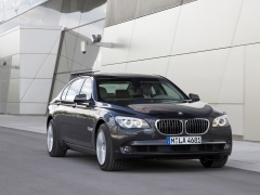 bmw 7-series high security pic #66474