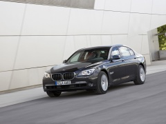 bmw 7-series high security pic #66475