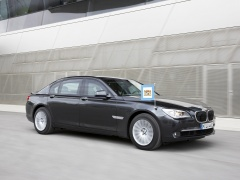 bmw 7-series high security pic #66476