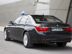 bmw 7-series high security pic #66477