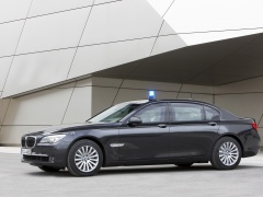 bmw 7-series high security pic #66480
