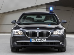 bmw 7-series high security pic #66483