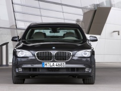 bmw 7-series high security pic #66486