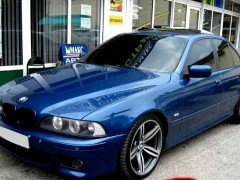 bmw 5-series e39 pic #68105