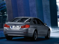 bmw 5-series f10 pic #69338