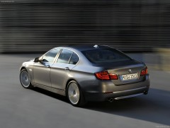 bmw 5-series f10 pic #69339