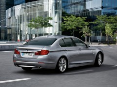 bmw 5-series f10 pic #69340