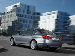 bmw 5-series f10 pic #69341