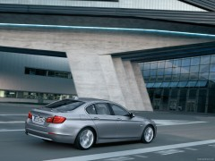 bmw 5-series f10 pic #69342