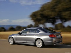 bmw 5-series f10 pic #69343
