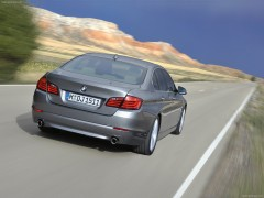 bmw 5-series f10 pic #69344