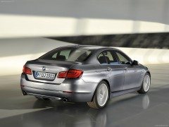 bmw 5-series f10 pic #69345