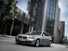 bmw 5-series f10 pic #69348