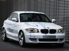 BMW 1-series ActiveE pic
