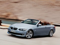 3-series E93 Convertible photo #70695
