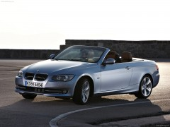 3-series E93 Convertible photo #70696