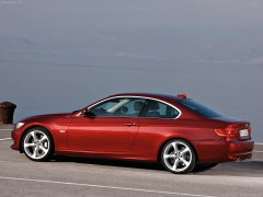 bmw 3-series e92 coupe pic #70710