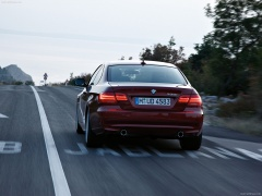 bmw 3-series e92 coupe pic #70711