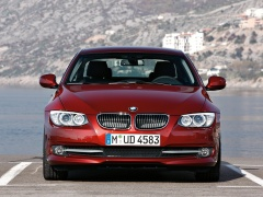 bmw 3-series e92 coupe pic #70712