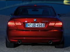 bmw 3-series e92 coupe pic #70714