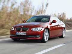 bmw 3-series e92 coupe pic #70715