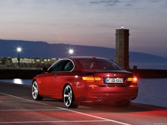 bmw 3-series e92 coupe pic #70729