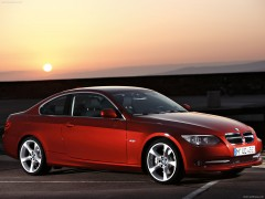 bmw 3-series e92 coupe pic #70731