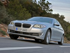 bmw 5-series f10 pic #70916