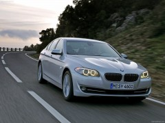 bmw 5-series f10 pic #70917