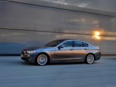 bmw 5-series f10 pic #70918
