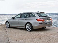 bmw 5-series touring pic #72602
