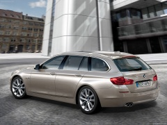 bmw 5-series touring pic #72603
