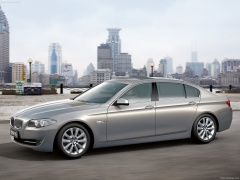BMW 5-series Long Wheelbase pic