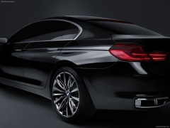 bmw gran coupe pic #73510