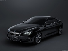 bmw gran coupe pic #73518