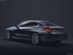 BMW Gran Coupe pic