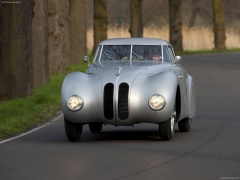 bmw 328 kamm coupe pic #73560