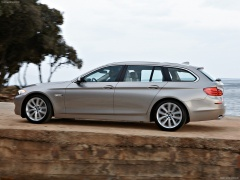 bmw 5-series touring pic #74124