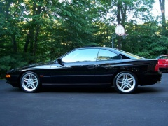 bmw 8-series pic #76