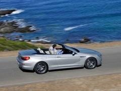 bmw 6-series convertible pic #77147