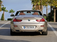 bmw 6-series convertible pic #77155