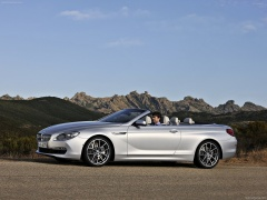 bmw 6-series convertible pic #77159