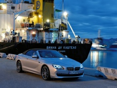 bmw 6-series convertible pic #77160
